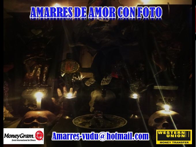 AMARRES CON FOTO